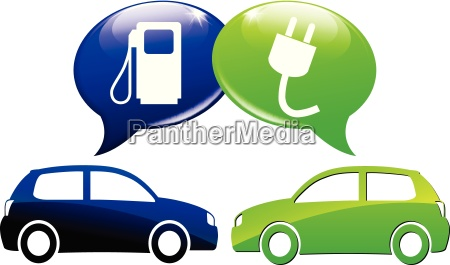 elektroauto konzept