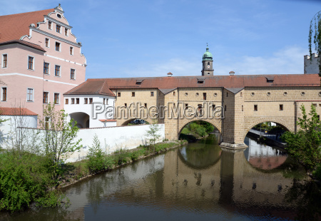 city goggles in amberg