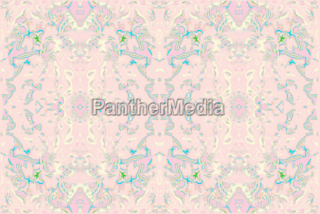 background abstract endless patterns baroque ornaments
