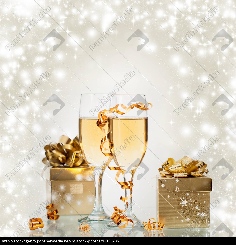champagne gegen urlaub lichter ang weihnachtsschmuck. Black Bedroom Furniture Sets. Home Design Ideas