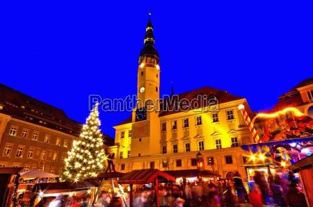 bautzen weihnachtsmarkt bautzen christmas market