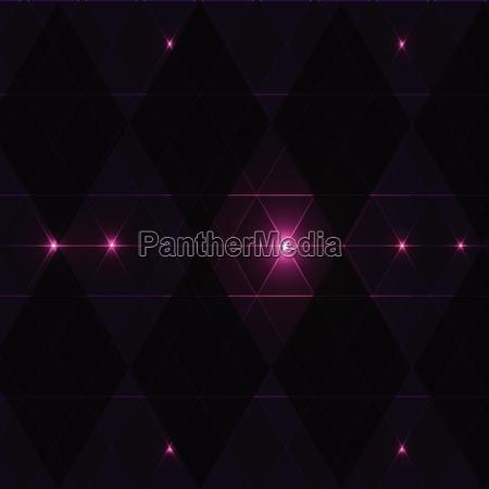 violett augenzwinkernvintage muster hintergrund