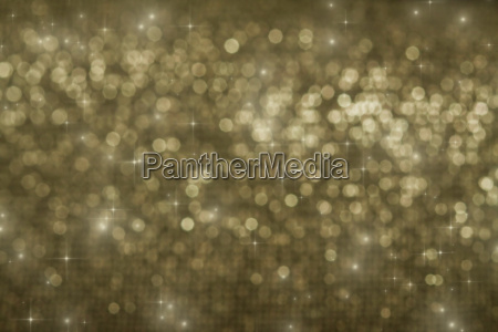 holiday background with sparkling lights