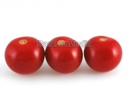 rote fruechte