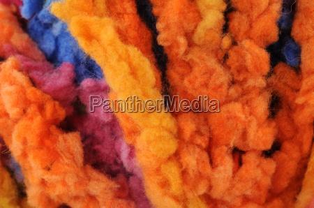 wool pattern wool
