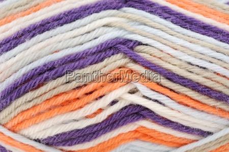 wool sample wool
