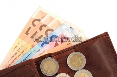 geldboerse wallet