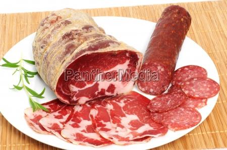 italienische spezialitaeten italian specialities