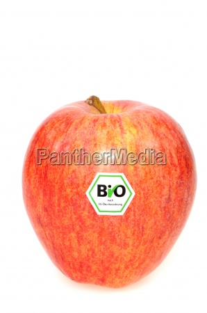 bio apfel wholefruit apple