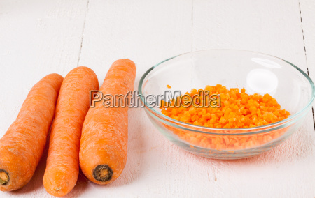 fresh carrots beetroot as whole and