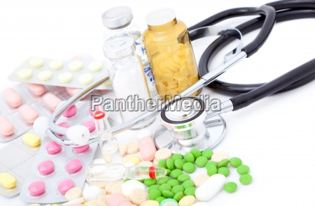 medical subjects for treatment of illness