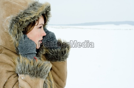 woman earnest beautiful beauteously nice holiday