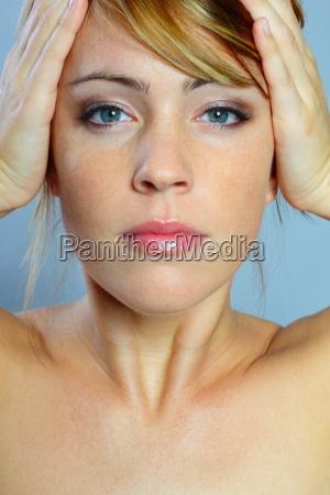 woman earnest beautiful beauteously nice nude