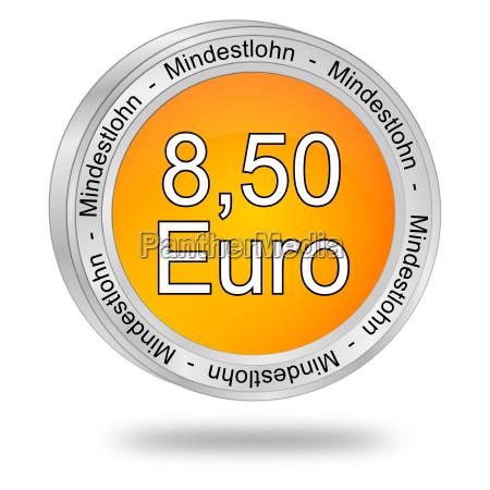 euro euros eur finanziell arbeitsentgelt geld