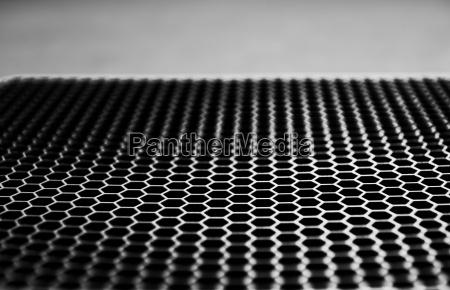 topfuntersetzer aus silikon im streiflicht
