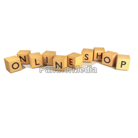 dice with onlineshop