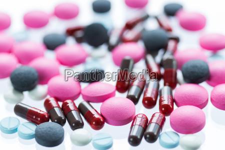 pharma madicine pillen kapseln