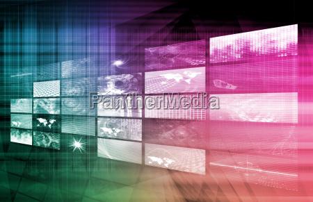 medien telekommunikation