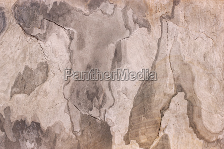 abstract pattern of a stone slab