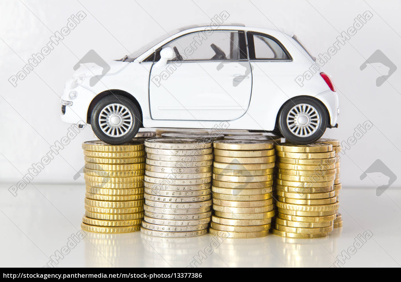 autokosten - 13377386