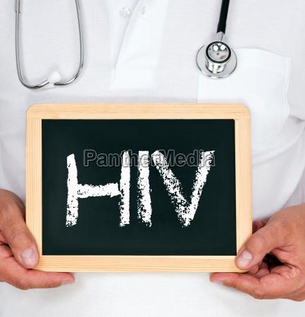 hiv aids