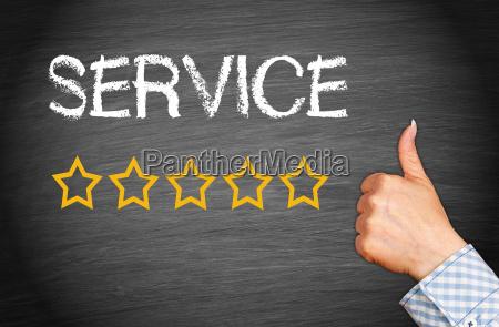 super service five stars