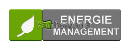 puzzle button energie management