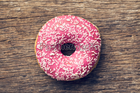 rosa donut