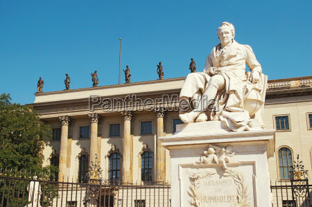 humboldt university of berlin germany