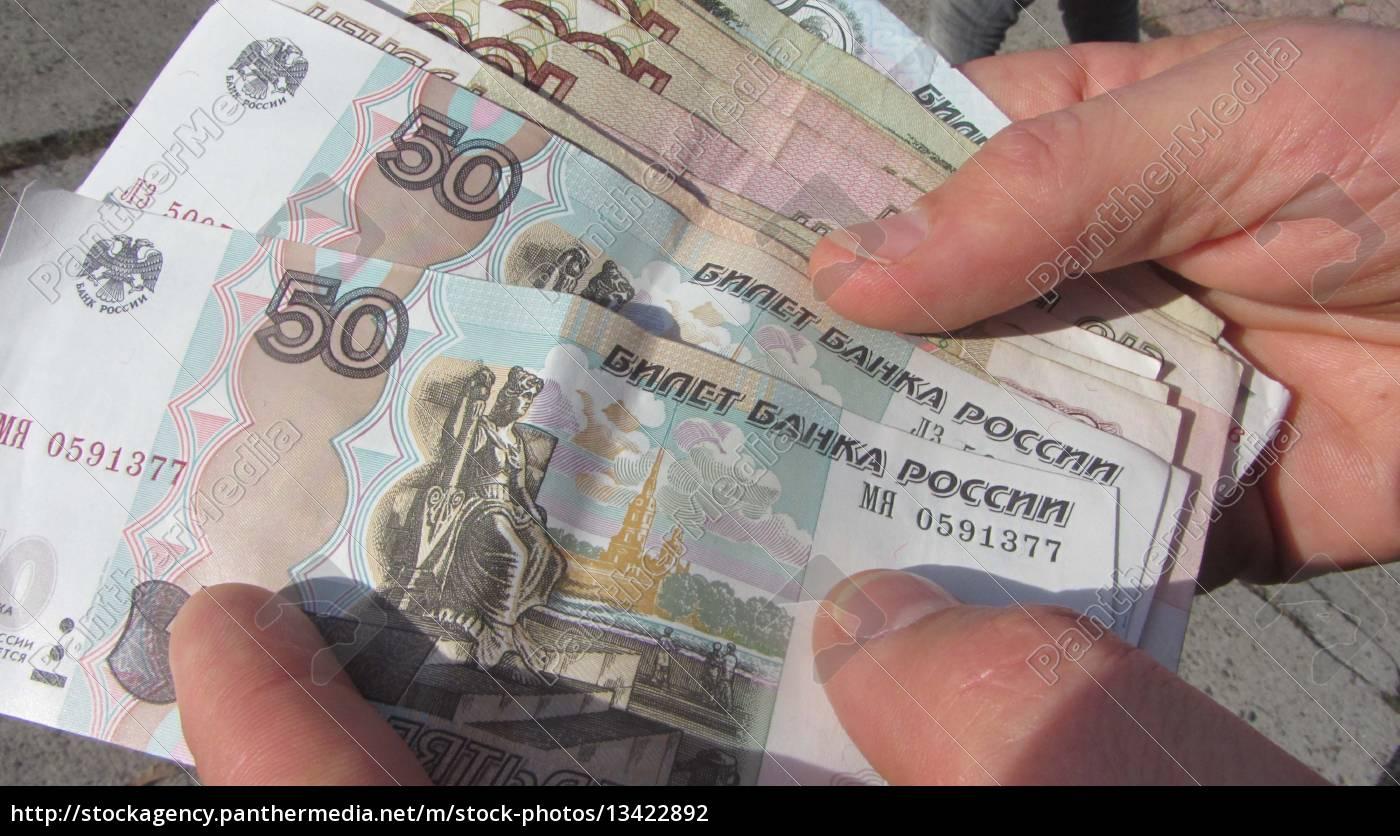 rubel, russland, devisen, währung, kurs, valuta, geld, finanzen - 13422892