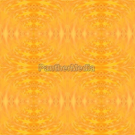 grafik hintergrund sonnengelbe kreismuster mit strahlen