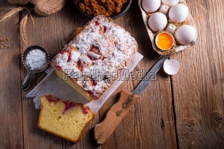 hefeteig kuchen