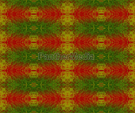 christmas royal endless pattern abstract fir