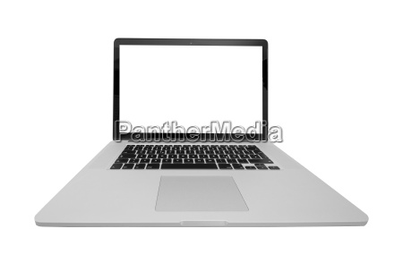 laptop isoliert fischauge