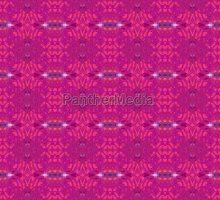 background abstract endless red rhombus pattern
