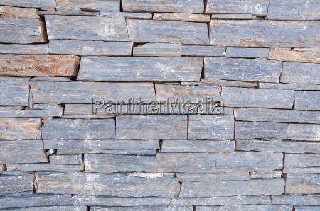 detail stein rauh beton pflaster mauer