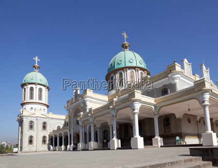 medhane alem cathedral addis abeba