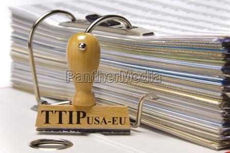 ttip freihandelsabkommen usa mit eu