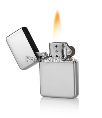 metallfeuerzeug