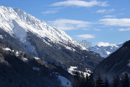 berge alpen voralpen landschaftsbild landschaft natur