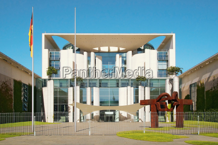 federal chancellery germany berlin federal
