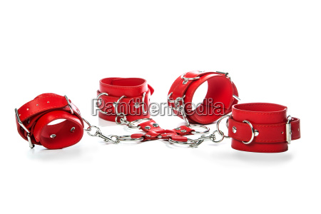 fetish cuffs for sexual role playing