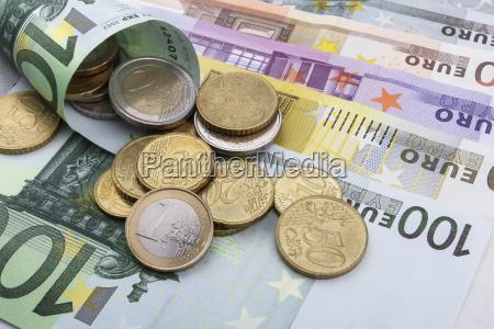 euro eur muenzen und scheine