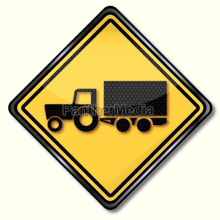 sign attention executor in harvesting and