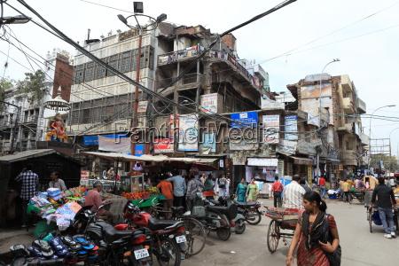 die stadt amritsar in indien