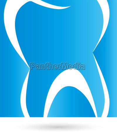 tooth logo dentist