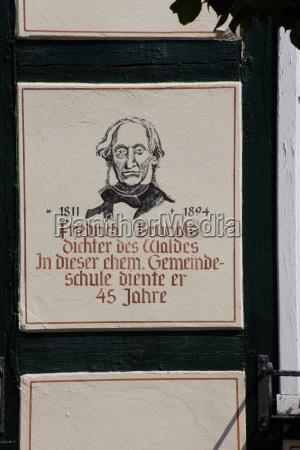 joachimsthal schulhaus gedenkschrift