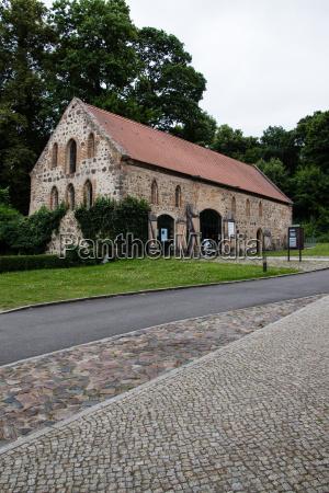 zehdenick klosterscheune 11