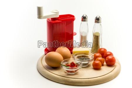 chia omelett zutaten 3