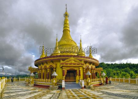 hindu tempel in bangladesch
